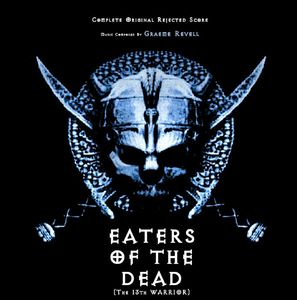Eaters of the Dead Cover