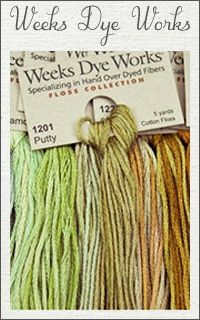 5) Weeks Dye Works