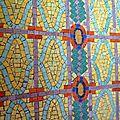 mur détail
