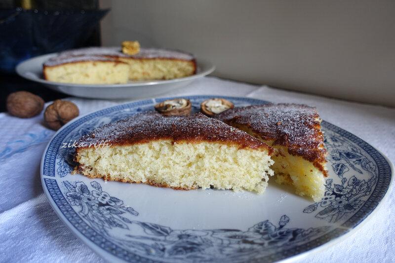 gâteau yaourt 4