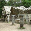 Chichen Itza - Steam Baths