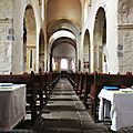 Abbatiale Saint-Pierre, Beaumont -63- (1)