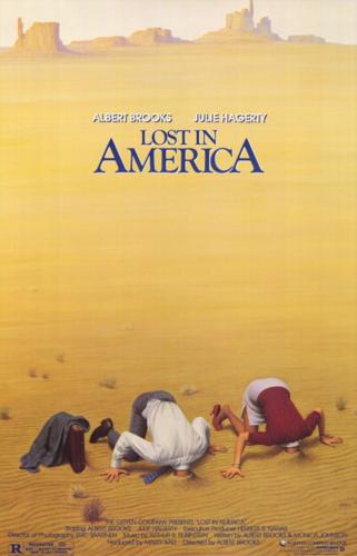 Lost in America (3 Mars 2013)