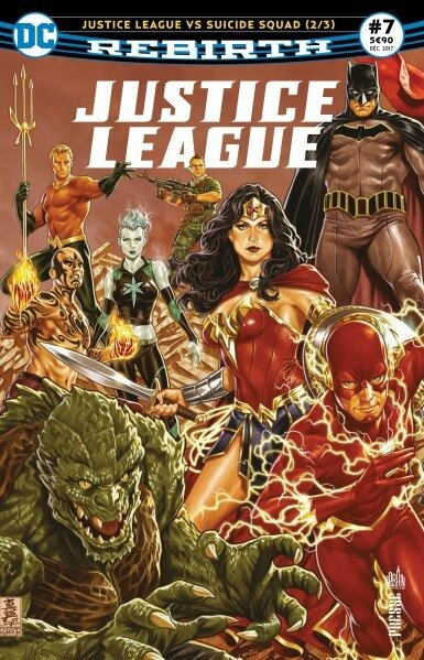 justice league rebirth 07