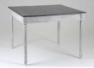 TABLE AMADEUS PORQUEROLLES