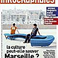 Marseille n'est pas qu'une ville de foot - épisode 1