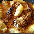 Filet Mignon Maroilles