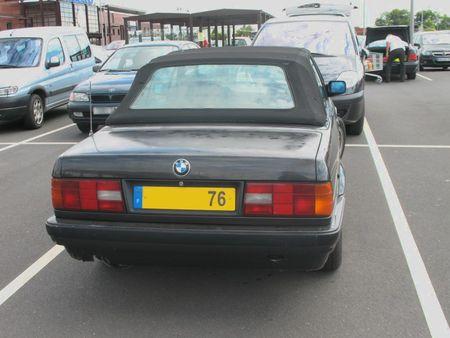BMW325iBaurar