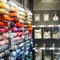 Phildar ouvre son bar à pelotes de laine