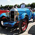 Amilcar cgss cyclecar-1929
