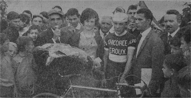 Le Pizou 1965