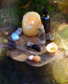 magie Naturelle :Charme pour le Succès