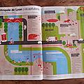 La métropole de lyon, article du lyon citoyen (janvier/février 2015)