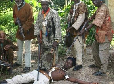 PUISSANT TALISMAN VAUDOU ANTI BALLE PROTECTION CONTRE LES BALLES TALISMANS POUR LUTTEURS SENEGALAIS POLICIERS MILITAIRES