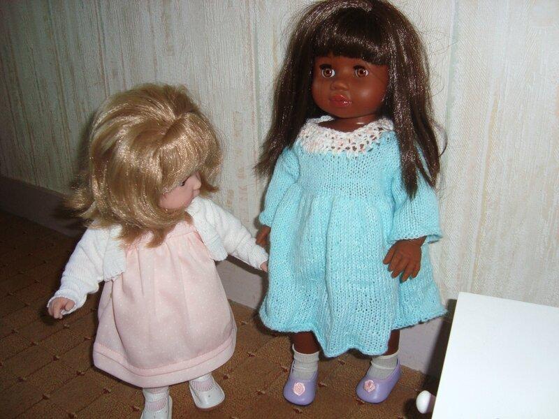 Amélia et Coraline 013