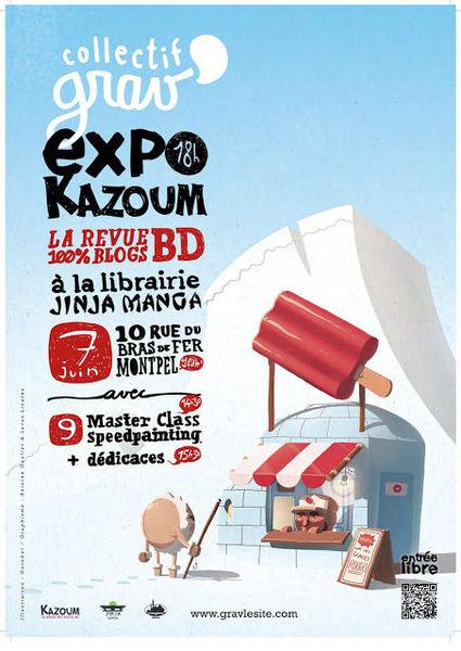 Dossier_de_presse_Collectif_Grav_exposition_Kazoum