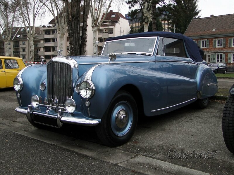 bentley-mk6-abbott-dhc-1946-a