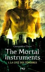 The mortal instrument tome 1