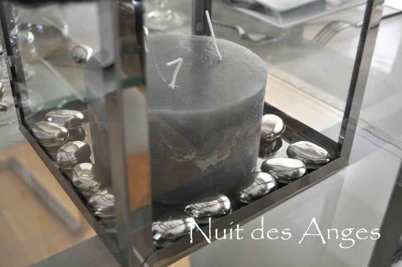 Nuit des anges décoratrice de mariage décoration de table design 011