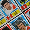 Images ... football argentina 78