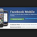 Analyses de l'été : facebook lit vos sms, la belle affaire !