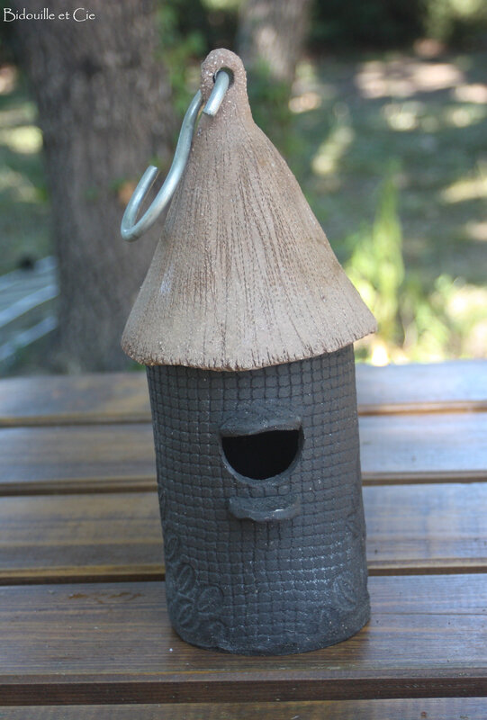 maison pour oiseaux 1