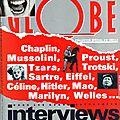 Globe (fr) 1991