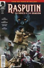 dark horse rasputin voice of the dragon 03