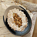 ...tarte au citron meringuée destructurée de cyril lignac, tous en cuisine...