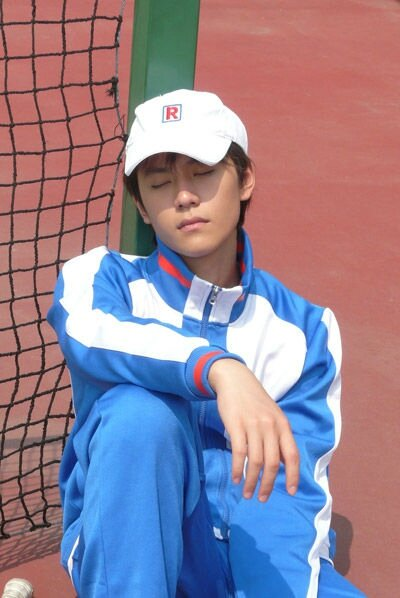 Prince Of Tennis Live Action (Film)