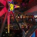 Times Square et Toys