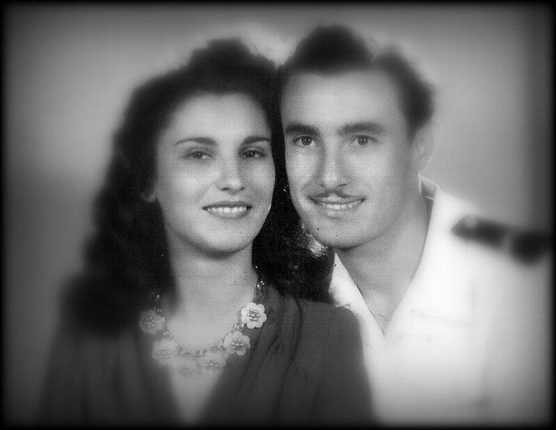 mes parents 1945 2,