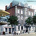 TRELON-La Place 1910
