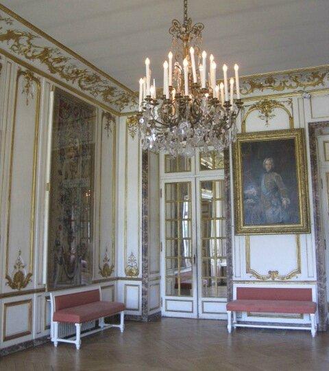 Château de Breteuil ©Kid Friendly