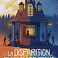 La disparition des enfants greystone, par margaret peterson haddix