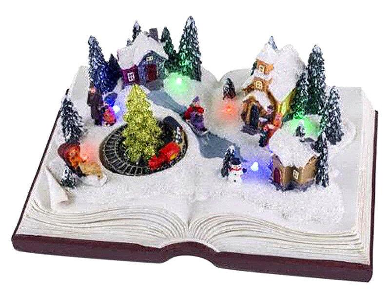 Automate musical de Noël.