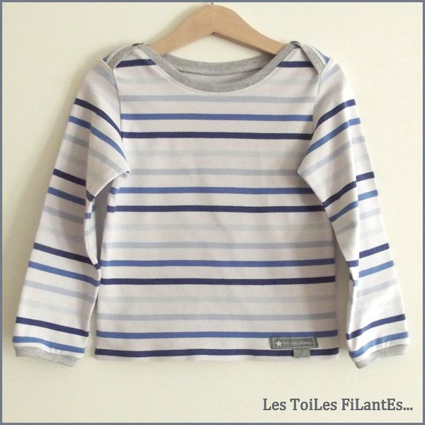 12-Ensemble jean sweat et tee-shirt bleu gris Aurèle4