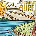 Event // international surfing day