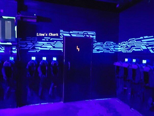 salle laser game