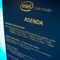 Les animations du stand Geek so in par Intel