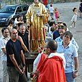 64 - 0666 - - saint etienne – aiti le 03 aout 2012