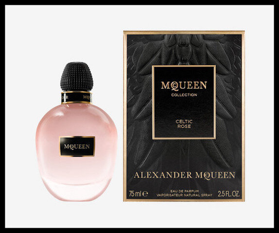alexander mcqueen celtic rose 1