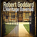 l heritage davenall