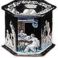 Salt, france, limoges, pierre reymond, 1540