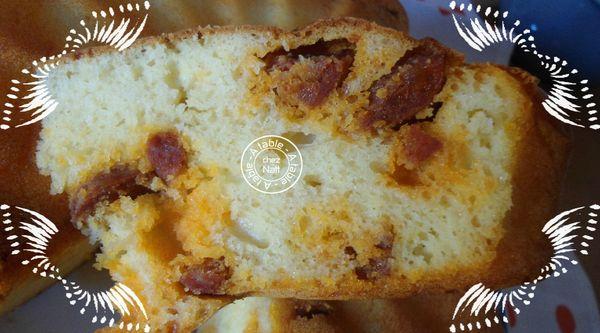 marguerite chorizo parmesan 2