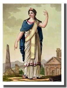 femme_rome