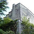 château d'Arcine