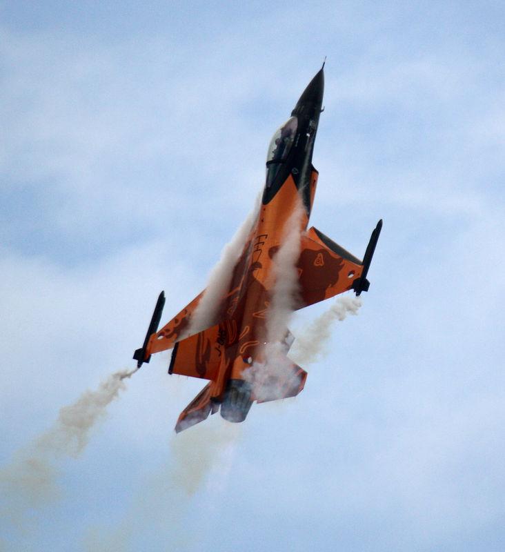 NETHERLANDS ROYAL AIR FORCE