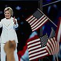 Présidentielle u.s. : ce qui peut encore faire chuter hillary
