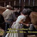 No thanks, mrs. greer